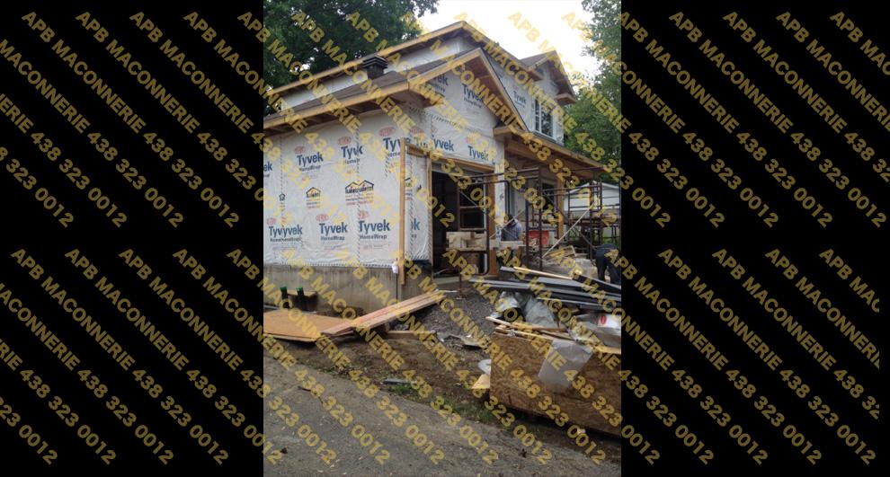 reparation facade maison fabulous elegant enduit projete toute finition sur maison neuve ou. Black Bedroom Furniture Sets. Home Design Ideas